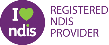 Registered NDIS Provider